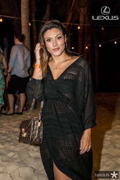Patricia Mirza