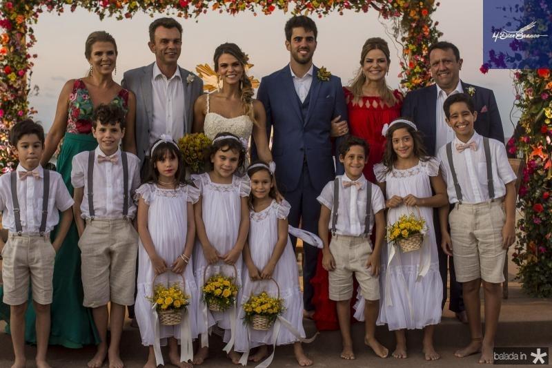 Casamento da Mariana Pinto e Lucas Ximenes