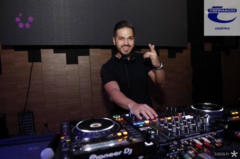 DJ Savio Machado 2