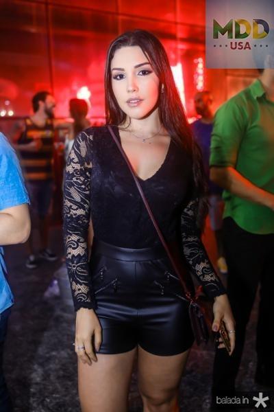 Yohana Falcao