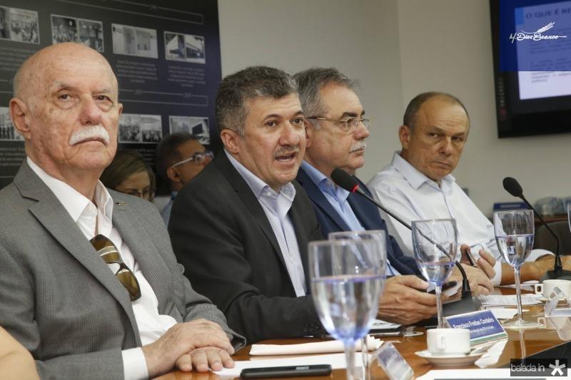 Freitas Cordeiro, Antonio Henrique, Assis Cavalcante e Honorio Pinheiro 3