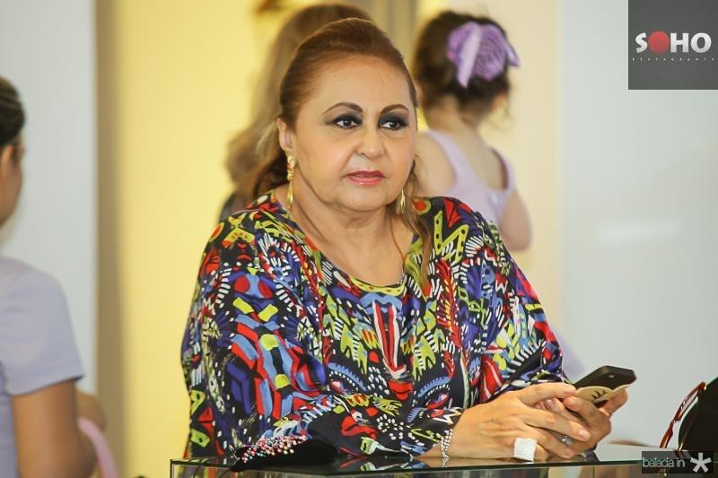 Maria Aguiar