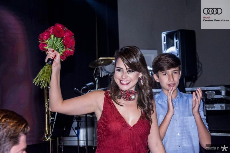 Camila e Paulo Jose Filho Benevides