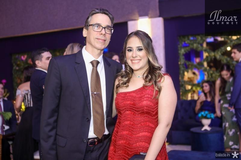 Eduardo e Eduarda Arrais