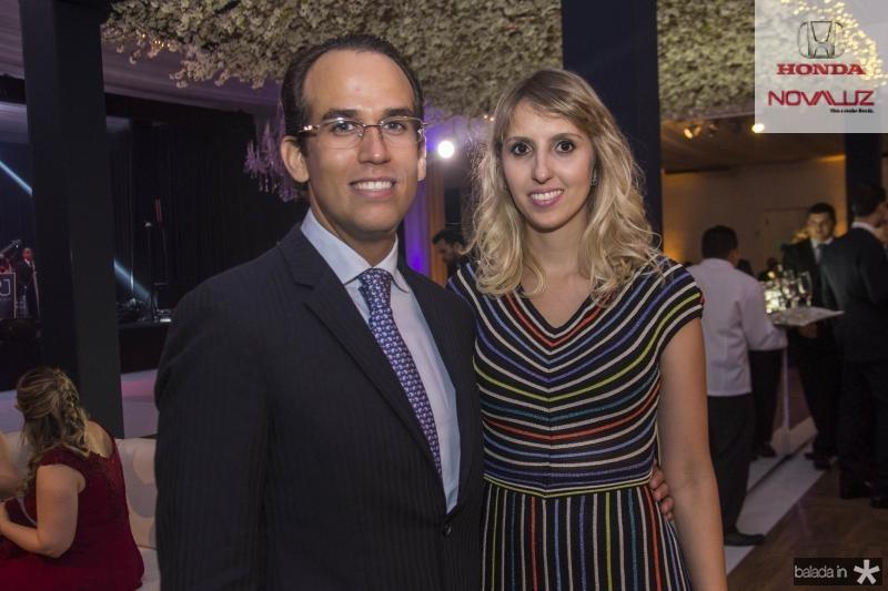 Igor e Paula Lucena