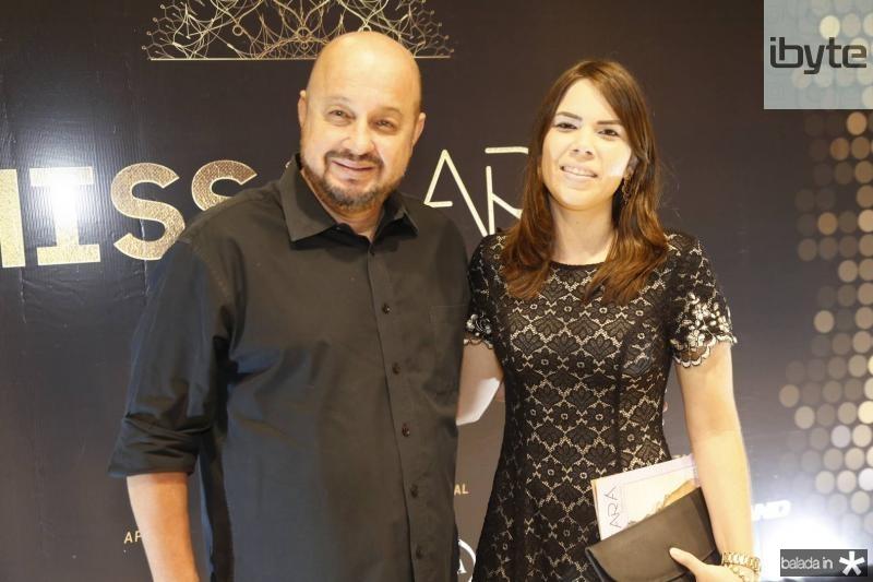 Giba e Juliana Barbosa 2