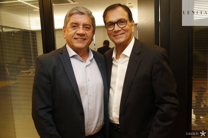 Sampaio Junior e Beto Studart 1