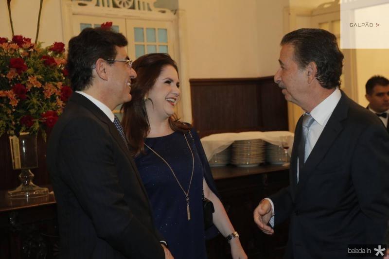 Alexandre e Bebel Pereira e Emilio Ary 2