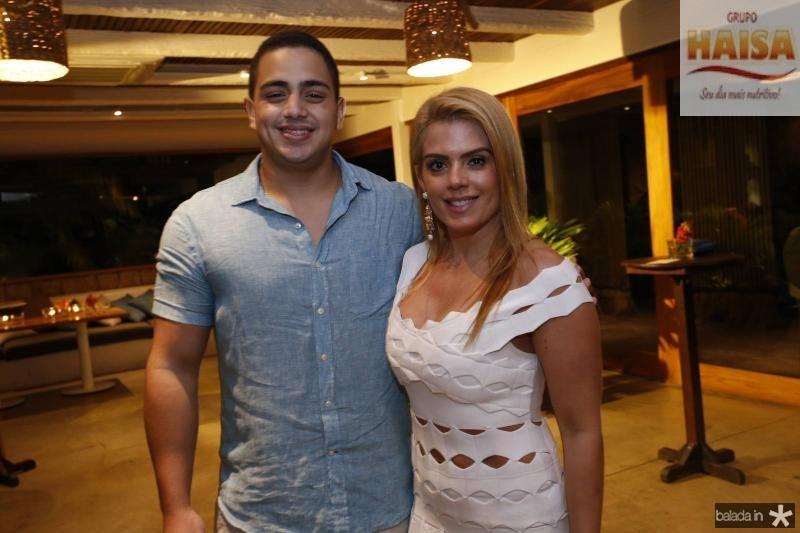 Rafael Pinto e Leticia Studart 2