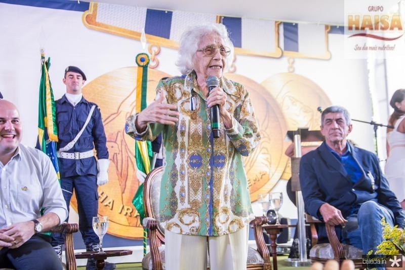 Maria Adisia Barros de Sá