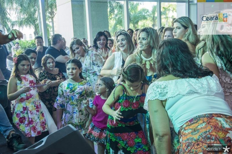 Aniversario Surpresa de Vanessa Queiros