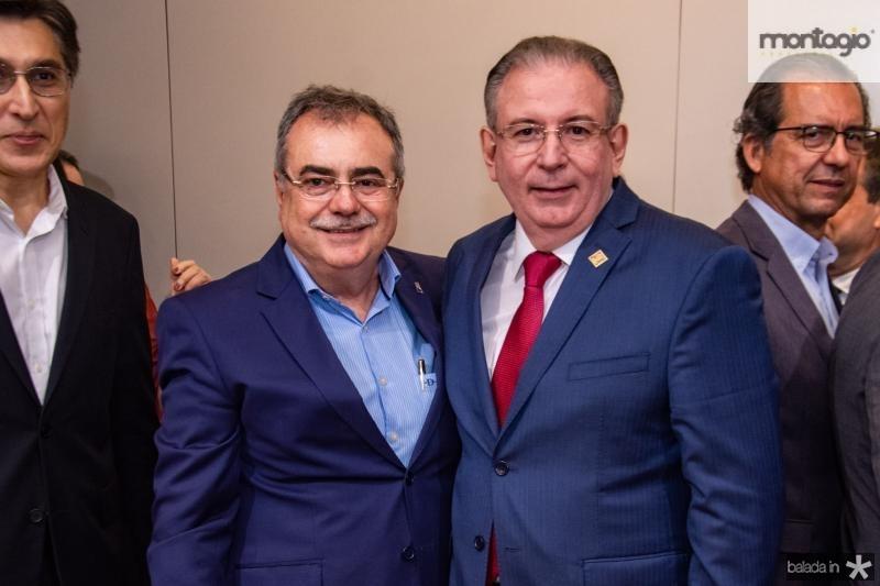 Assis Cavalcante e Ricardo Cavalcante