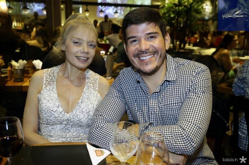 Elizabeth Mesquita e Herlsson Dias