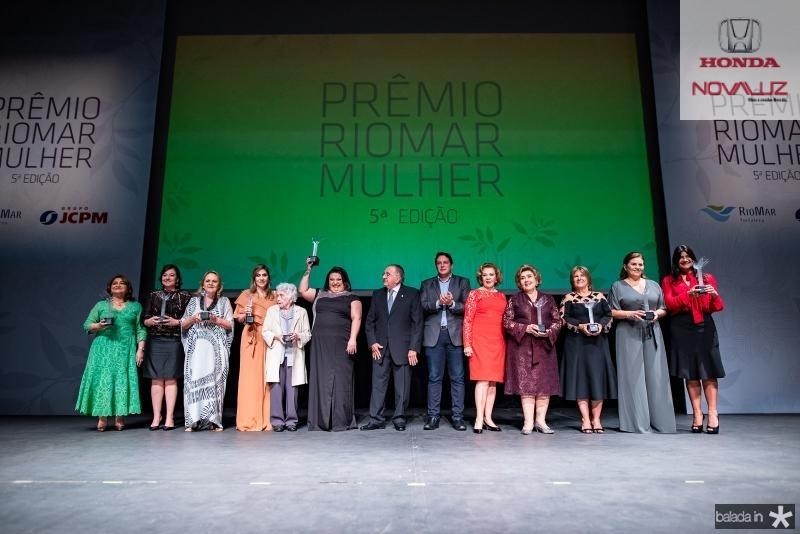 Premio RioMar Mulher (
