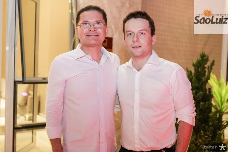 Marcos e Igor Borges