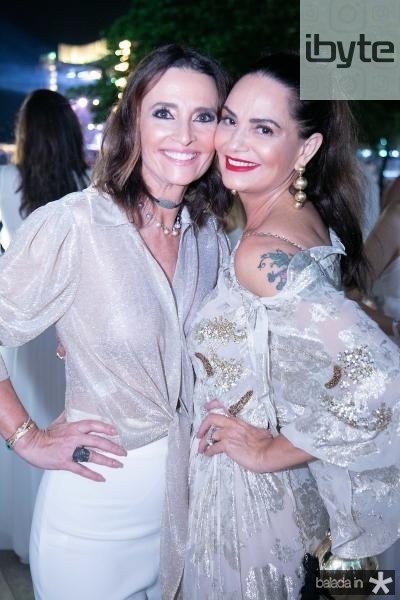 Andrea Natal e Luiza Brunet 1T2A6034