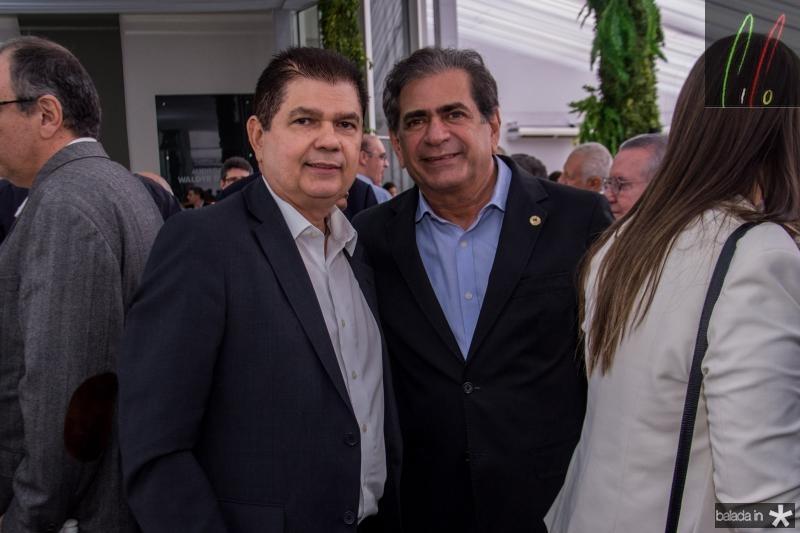 Mauro Filho e Zezinho Albuquerque