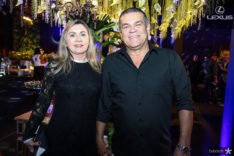 Ideucir e Nireu Duarte