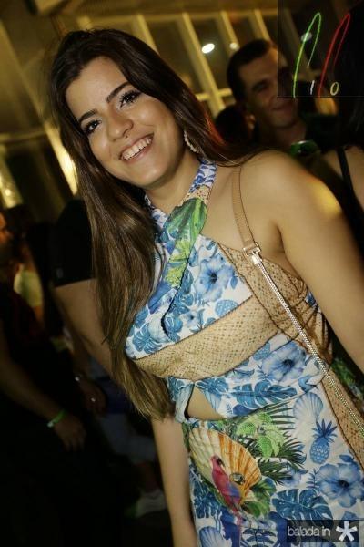 Luana Facanha