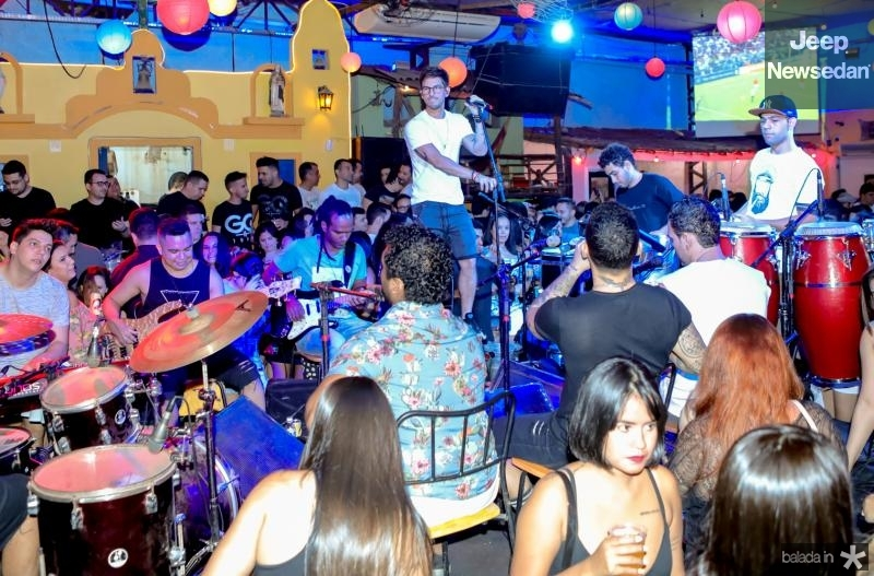 Vila do Samba (