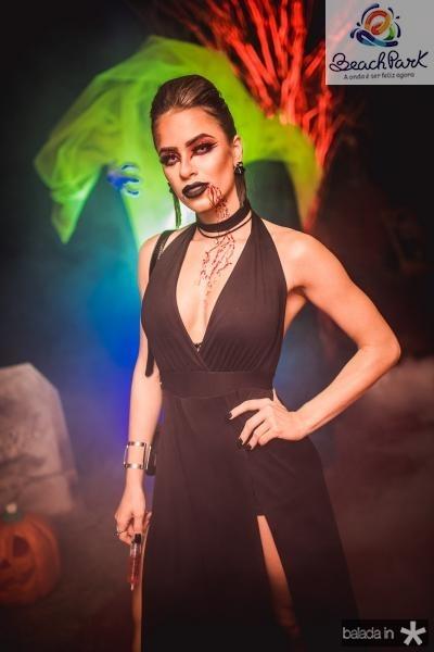 Leticia Aragao
