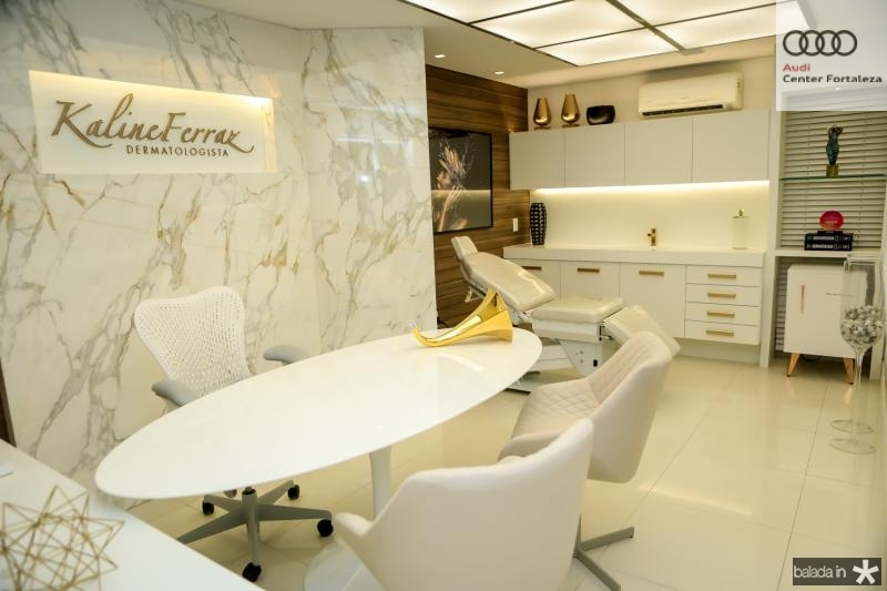 Sala de Dermatologia