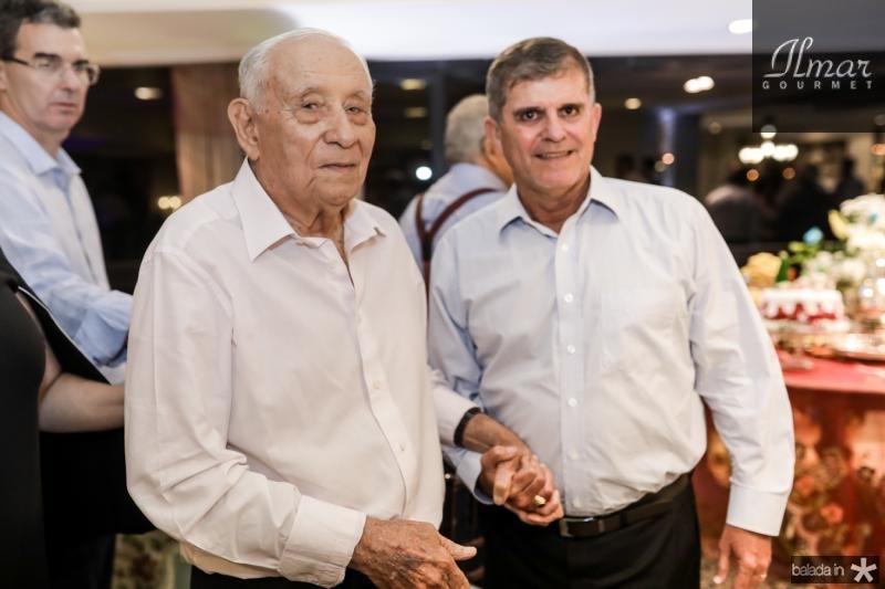 Adauto Bezerra e Guilherme Teofilo