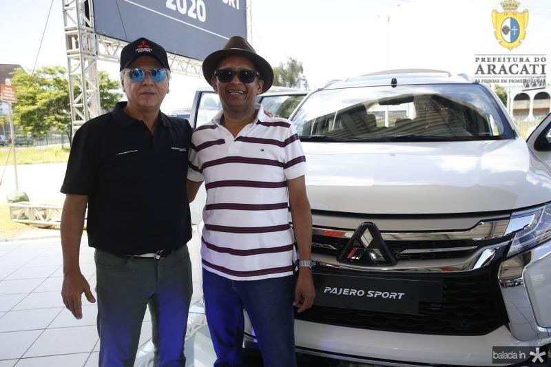 Ricardo Rolim e Jorge Dias 1