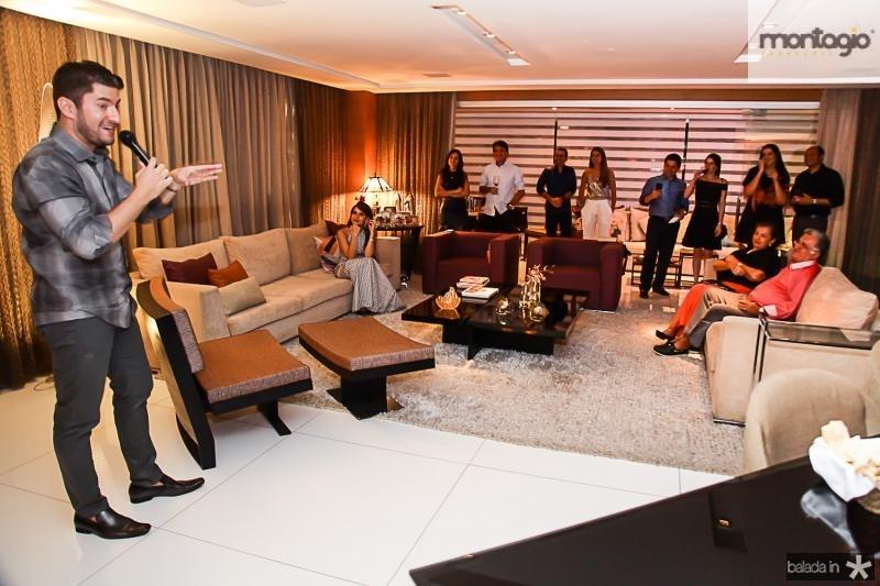 Noite de Musica com Paulo Jose