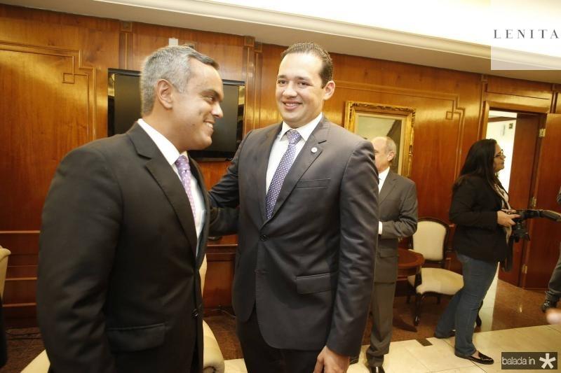 Marcelo Mota e Danniel Oliveira 1