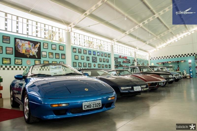 G7 Garage