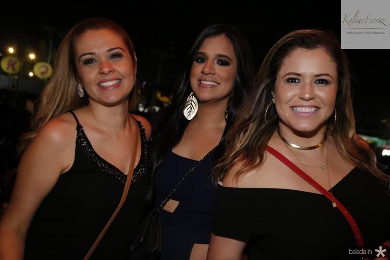 Priscila e Ana Marcia Girao e Erika Campos 2