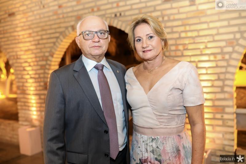Carlos e Lea Peixoto