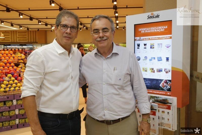Severino Neto e Assis Cavalcante 1