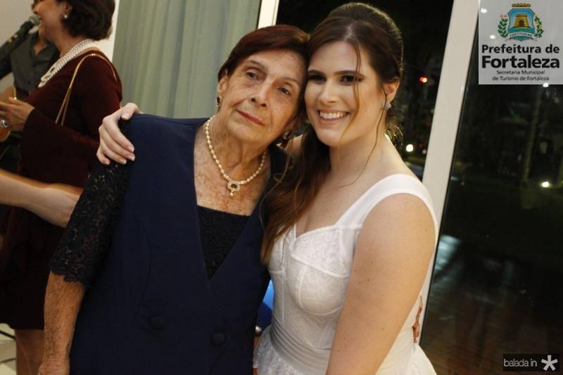 Ana Maria e Ana Maria