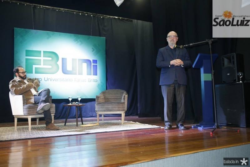 Humberto Pinheiro e Luiz Eduardo Soares 4