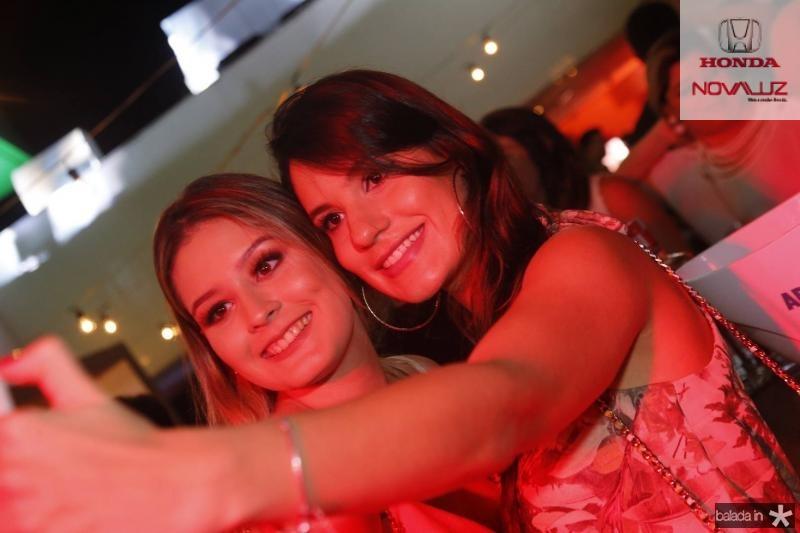 Vitoria Viana e Gabriela Lopes 1