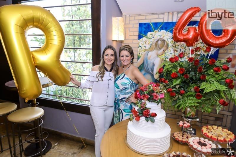 Raquel Vasconcelos e Tatiana Luna