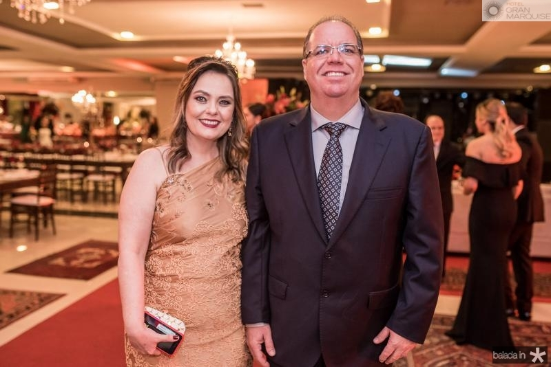Erica e Jose Carlos Girao