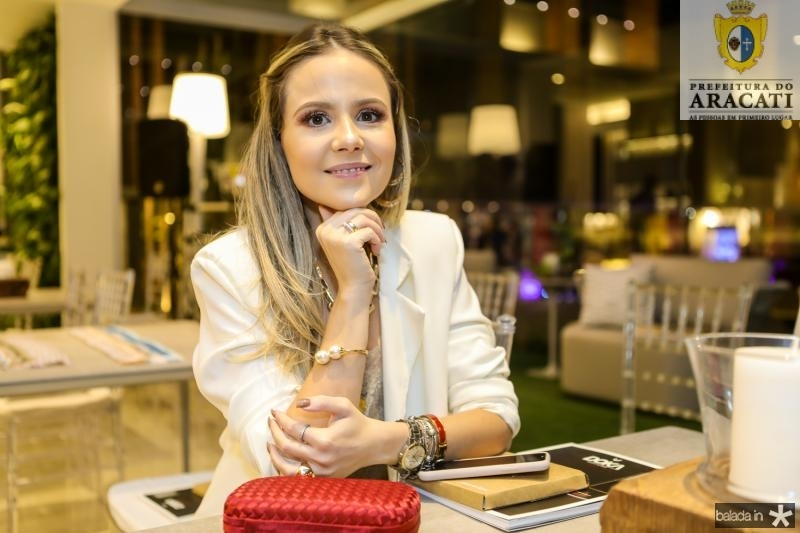 Erica Dantas