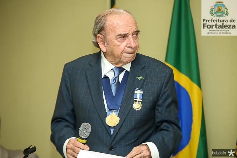 Ednilo Soares