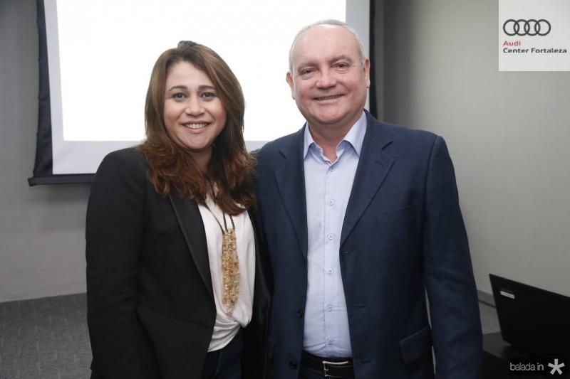 Raquel Barros e Savio Carvalho 1