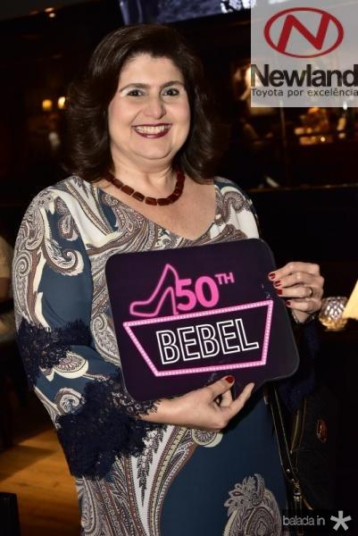 Isabel Ciasca