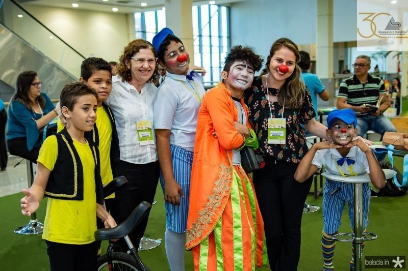 II Seminario Internacional Mais Infancia Ceara