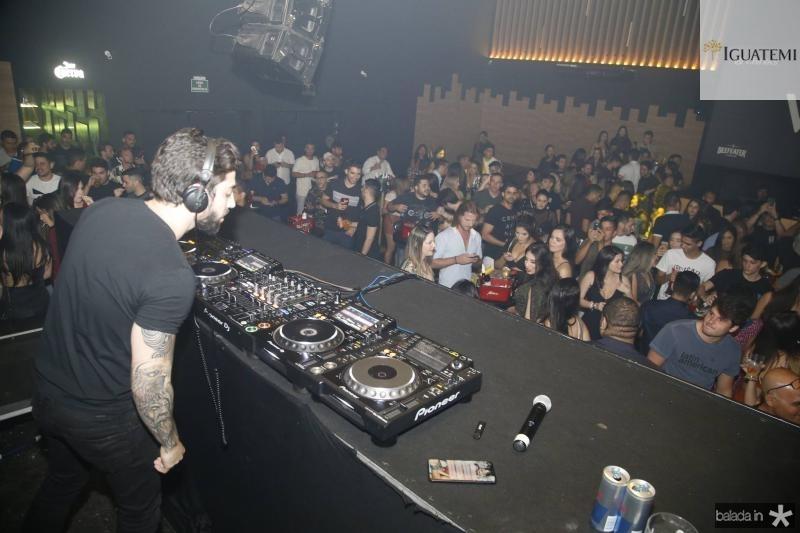 DJ Rafael de Paula