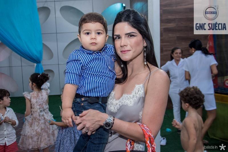 Pompeuzinho Vasconcelos e Marilia Quintao