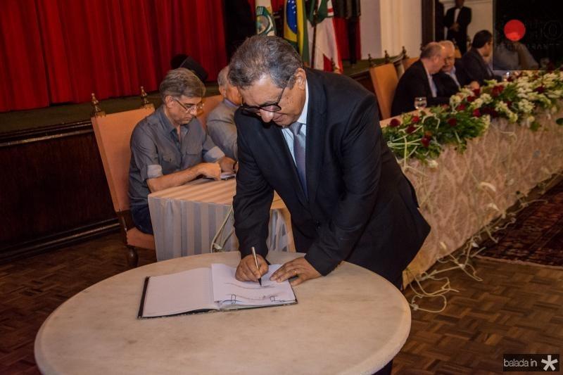 Manuel Castelo Branco