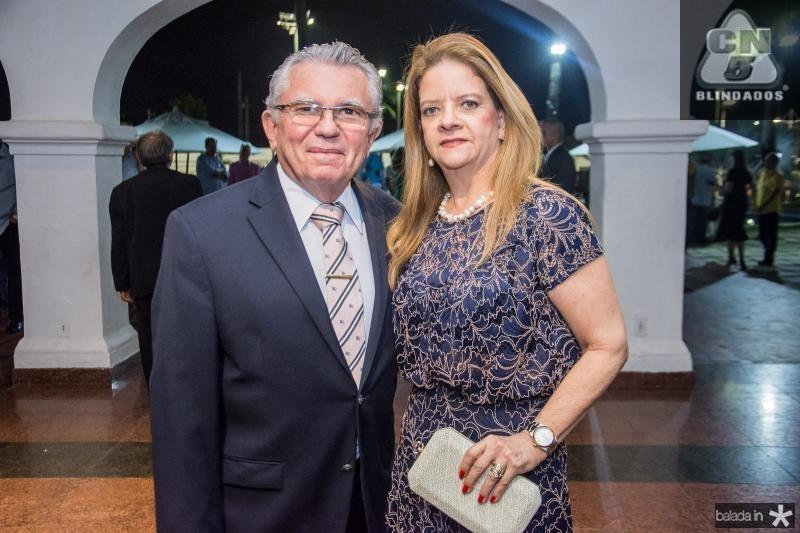Eliardo e Katia Silveira