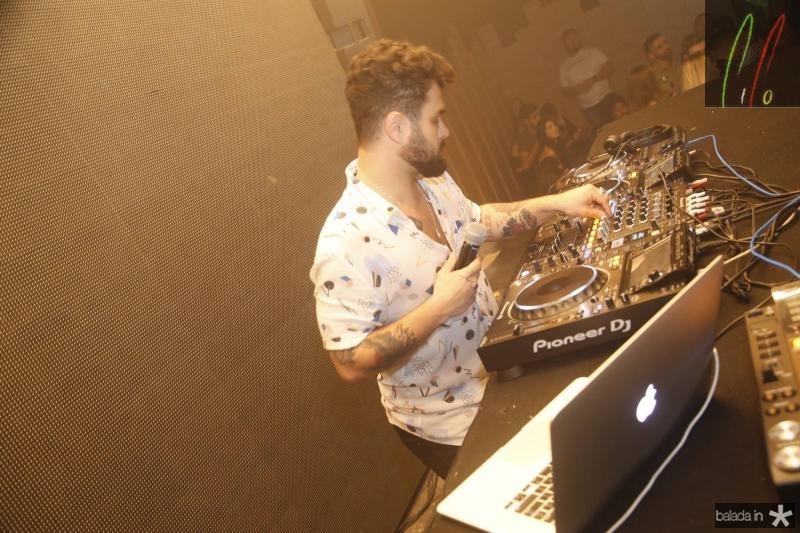 DJ Jow Corporation