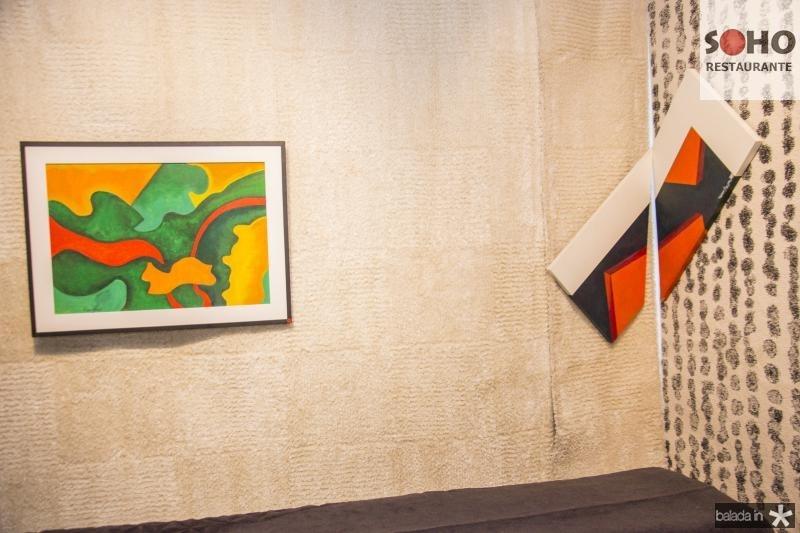 Exposicao de Cesar Fiuza